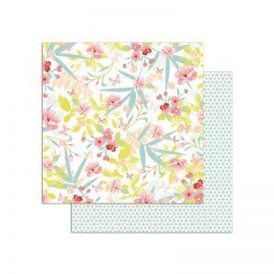 Paper Jardin secret 2 - PIL45