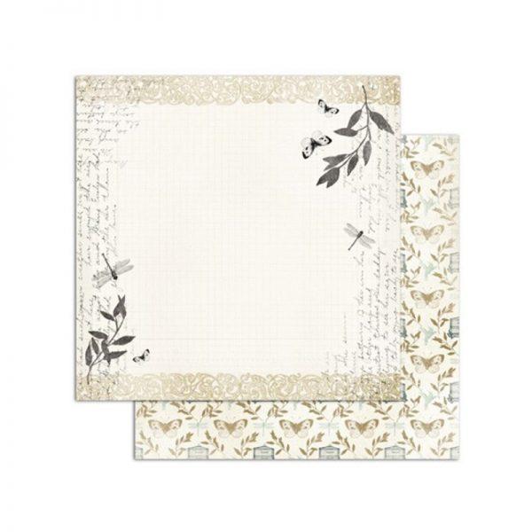 Paper Cabinet des curiosites 2 - PIL44