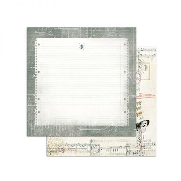 Paper Cabinet des curiosites 6 - PIL44