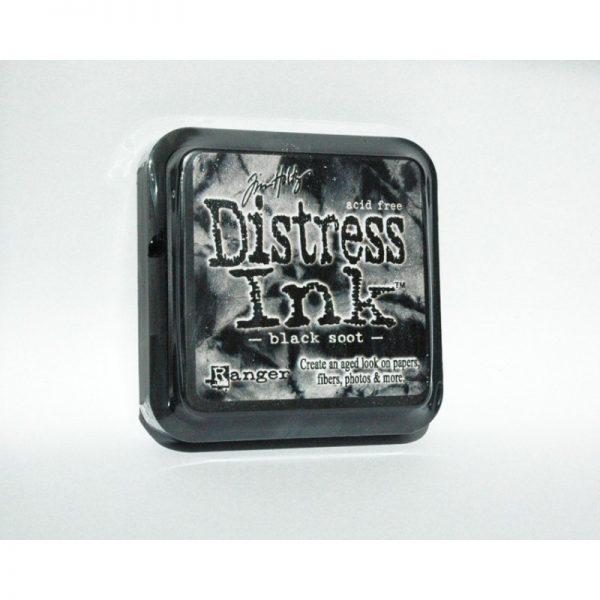 Distress Black Soot - TIM19541