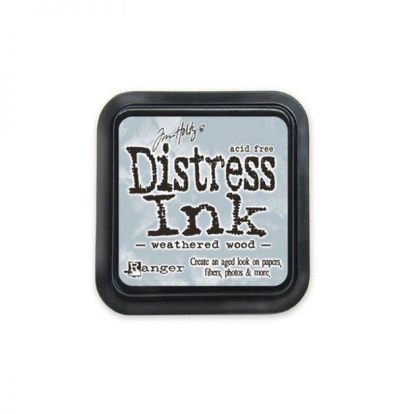 Distress Weathered Wood - TIM20257