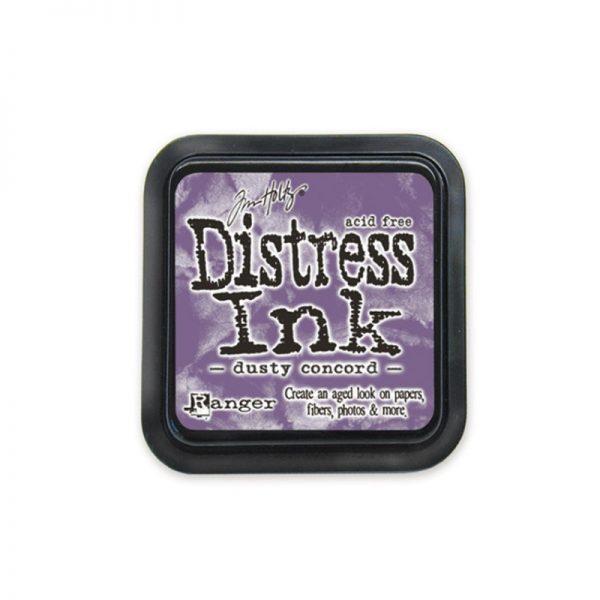 Distress Dusty Concord - TIM21445