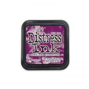 Distress Seedless Preserves - TIM32847