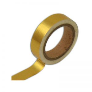 Masking tape Or - MT129