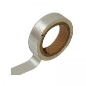 Masking Tape Plata - MT130