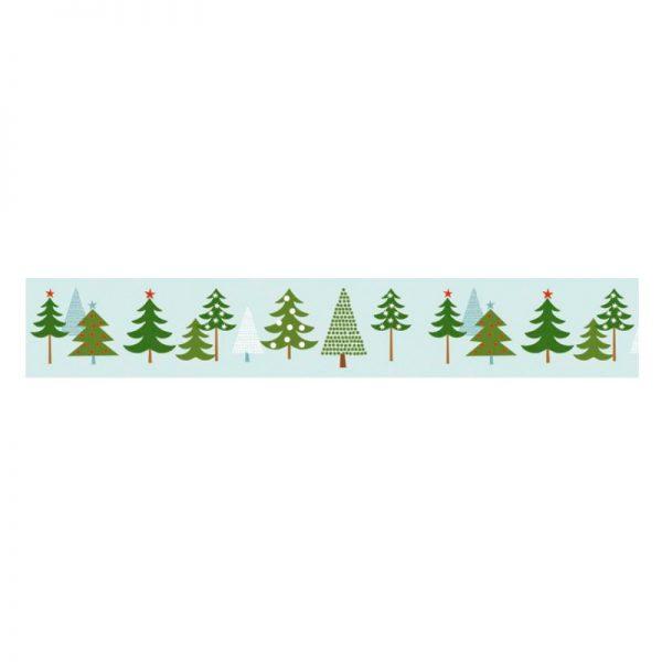 Masking Tape Winter Forest - 99001.60.17