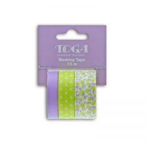 Masking Tape lila/festuc - MT93