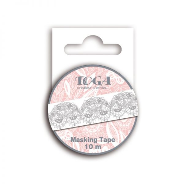 Masking Tape encaix puntes - MT113