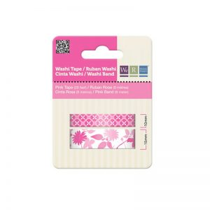 Washi Tape Pink - 42197-9